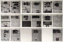 Jacob KASSAY - Print-Multiple - Frankfurter Allgemeine