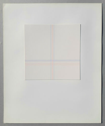 Antonio CALDERARA - Print-Multiple - Momenti numero 2