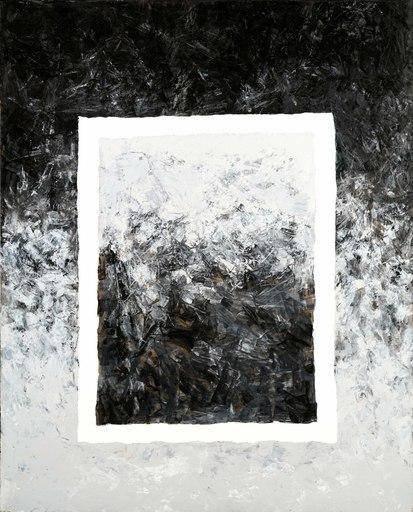 Marek PALUCH - Peinture - SPATIUM AREAS IX