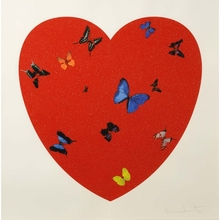 Damien HIRST (1965) - Big Love