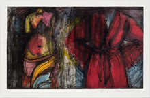 Jim DINE (1935) - Yesteryear