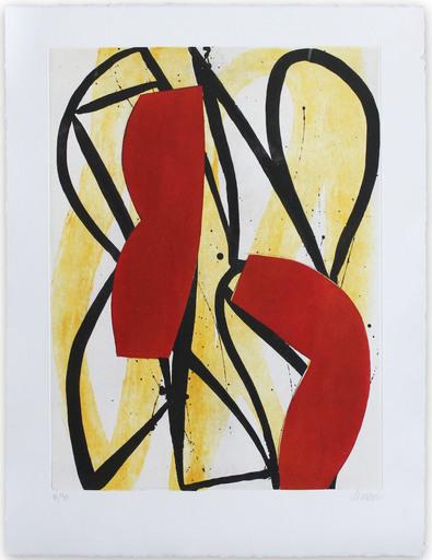 Alain CLÉMENT - Print-Multiple - 13F2G-2013