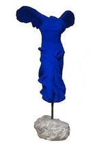伊夫·克莱因 - 雕塑 - Victoire de Samothrace