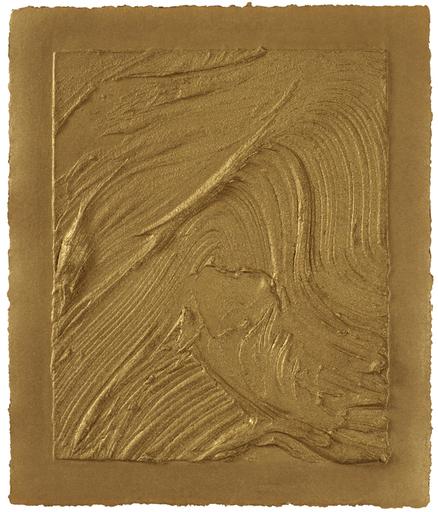 Jason MARTIN - Estampe-Multiple - Untitled (Plate II)