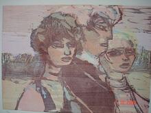 Mino MACCARI - Print-Multiple