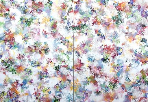Alexandra DE GRAVE - Painting - Untitled 2016_29_2018