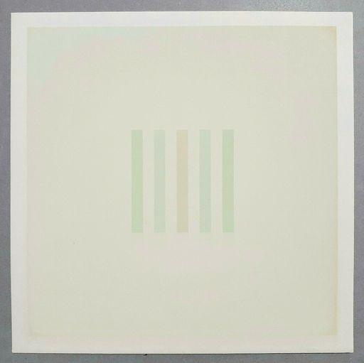 Antonio CALDERARA - Print-Multiple - Sei serigrafie (A)