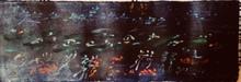 """André MASSON - Peinture - """"Exode"""""""