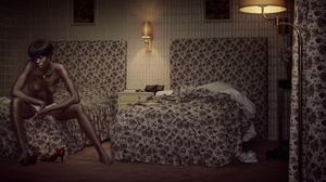 Erwin OLAF - Photography - HOTEL, Winston Salem, Room 304