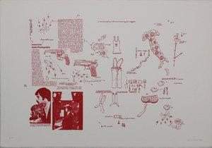 Gianfranco BARUCHELLO - Print-Multiple - L'armata rossa