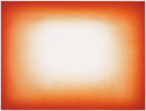 Anish KAPOOR - Print-Multiple - Red Shadow