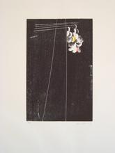 Hans HARTUNG - Radierung Multiple - LITHOGRAPHIE SIGNÉE CRAYON NUM/100 HANDSIGNED LITHOG