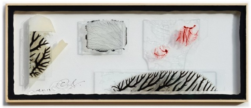 Gérard DELAFOSSE - Pittura - Un résultat