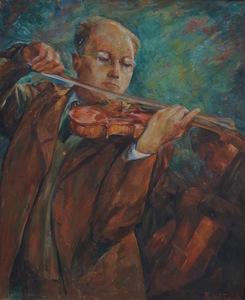 Ralph TAYLOR - Painting