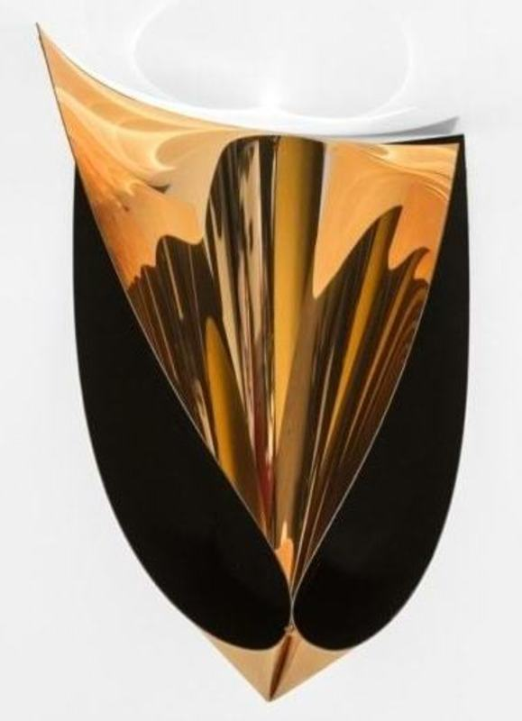 Max COPPETA - Sculpture-Volume - Riflessi e deformi
