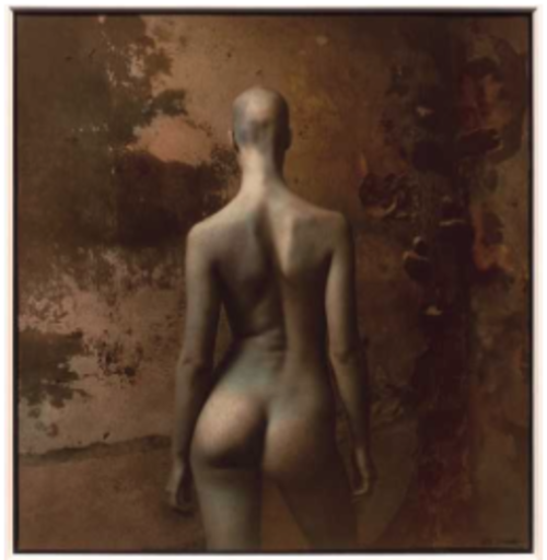 Jan SAUDEK - Photography - Heavy Metal