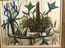 Bernard BUFFET (1928-1999) - still life