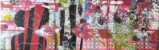 Marita TOBNER - Painting - Colette