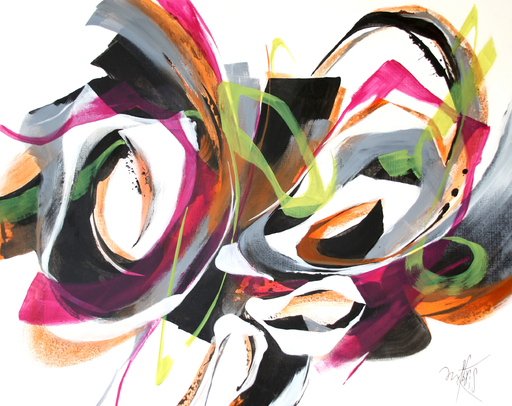 MABRIS - Pittura - Tout En Finesse