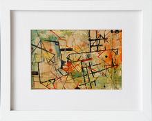 Sandu DARIE - Peinture - Untitled