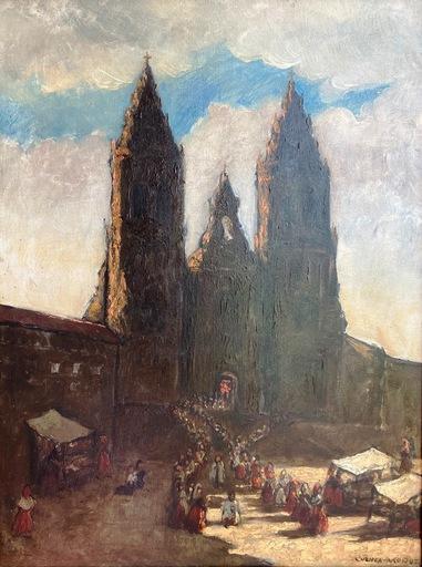 Rafael CUENCA MUÑOZ - Gemälde