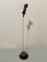 Vassilakis TAKIS - Sculpture-Volume - Signal