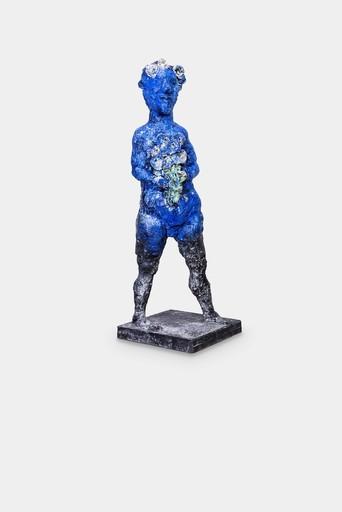 Markus LÜPERTZ - Escultura - Flora