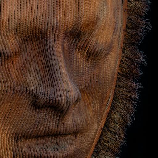 Dale DUNNING - Sculpture-Volume - Nimbus II