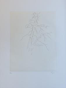 Gérard TRAQUANDI - Print-Multiple - Pin à crochets IV
