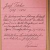 """Joseph FISCHER - 水彩作品 - Joseph Fischer (1769-1822) """"Romantic landscape"""""""