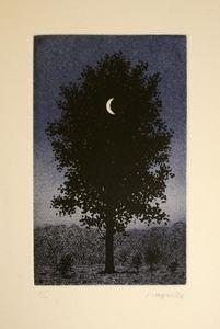 René MAGRITTE - Print-Multiple - LE 16 SEPTEMBRE