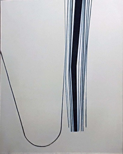 Gianni DOVA - Pintura - Senza titolo