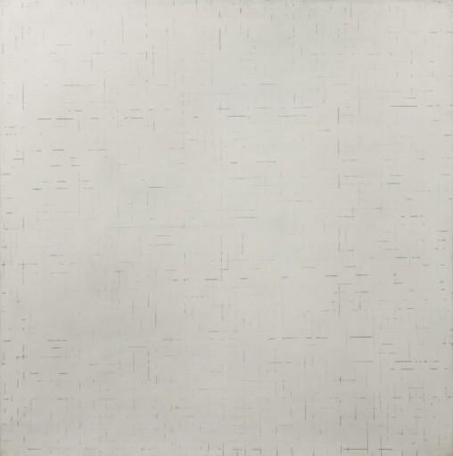 DADAMAINO - Painting - Linconscio Razionale
