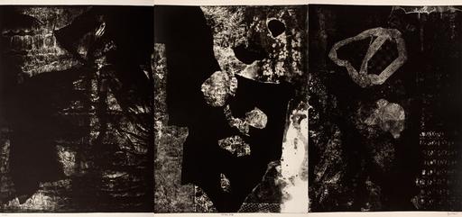 Mohammed Omar KHALIL - Print-Multiple - Petra IX