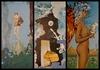 Salvador DALI - Stampa-Multiplo - Trilogy of Love Suite
