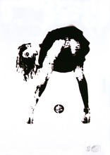 Nick WALKER - Grabado - Nikers