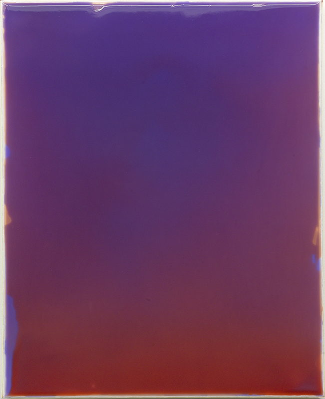 Gilles TEBOUL - Pintura - Untitled n°1203