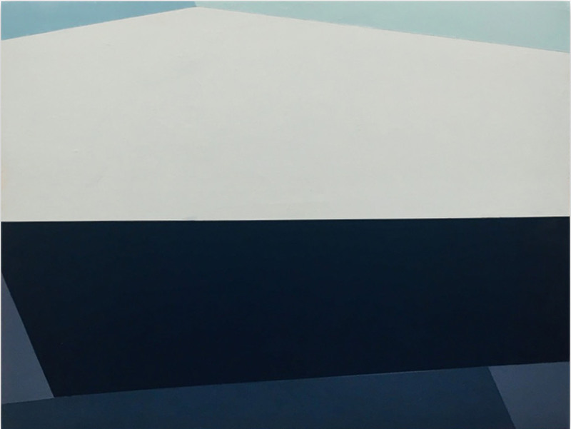 Macyn BOLT - Painting - Relay Race 3