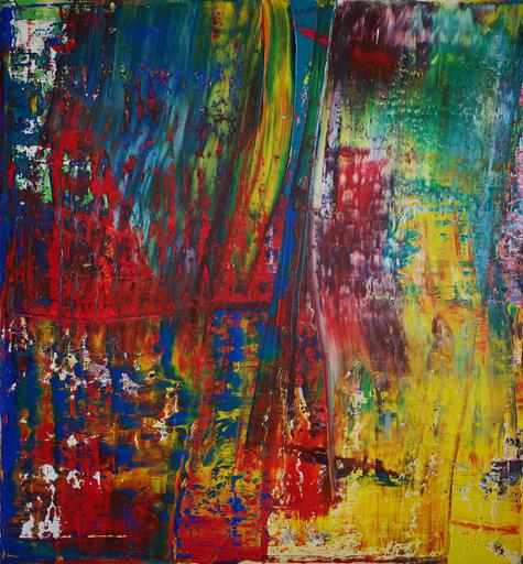 Harry James MOODY - Peinture - Tamara n°519