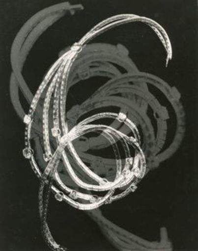 Herbert MATTER - Photography - Jewels
