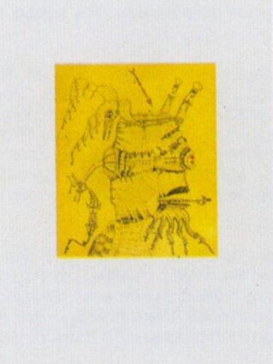 Joan PONÇ - 版画 - Homenaje a Durer