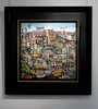 Charles FAZZINO - Print-Multiple - Just a cab ride crosstown
