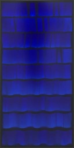 Alain-Jacques LEVRIER MUSSAT - Sculpture-Volume - Fréquences