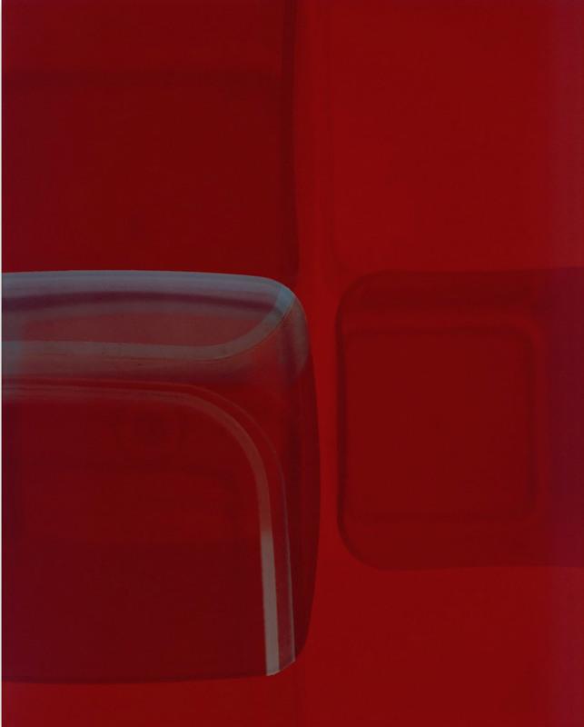 Richard CALDICOTT - Photography - Untitled 70