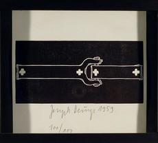 Joseph BEUYS - Print-Multiple - Kettenglied