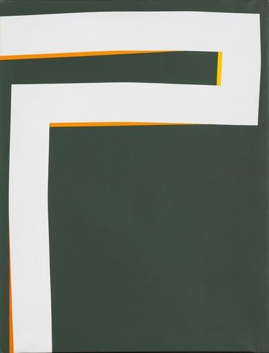 Claudio VERNA - Pintura - La Falce
