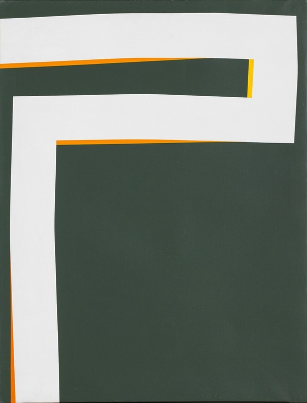 Claudio VERNA - Painting - La Falce