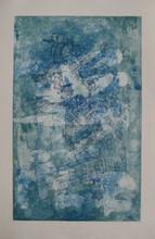 Camille BRYEN - Print-Multiple - GRAVURE SIGNÉE AU CRAYON HANDSIGNED ETCHING ABSTRACTION