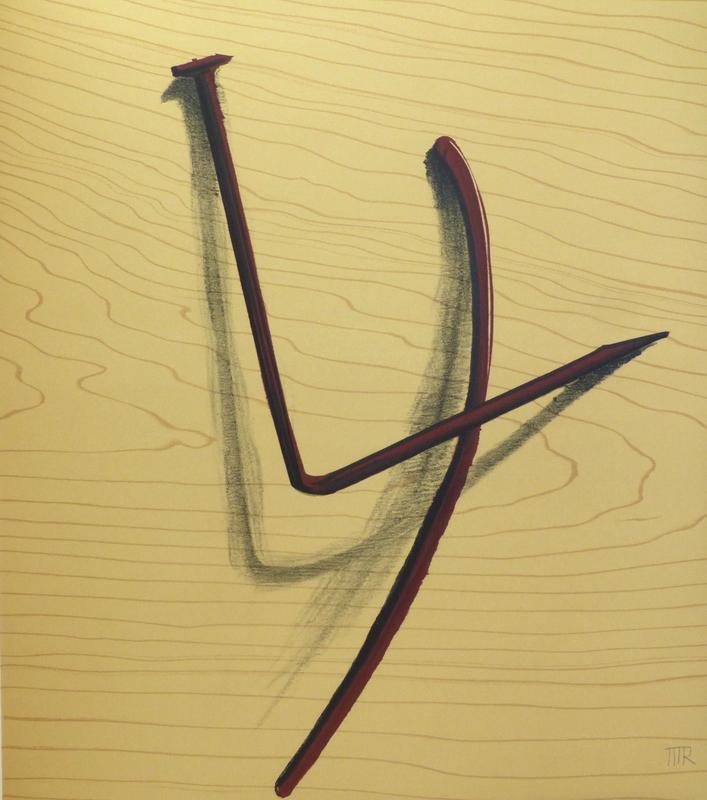 MAN RAY - Druckgrafik-Multiple - Lithographie sur vélin d'Arches