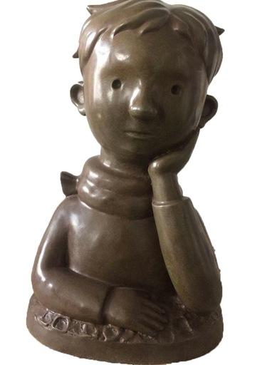 SHEN Jingdong - Sculpture-Volume - Little Prince